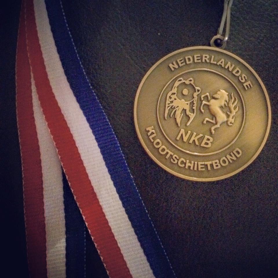 Uitslagen Grolsch Champions Tour – onderdeel zetten