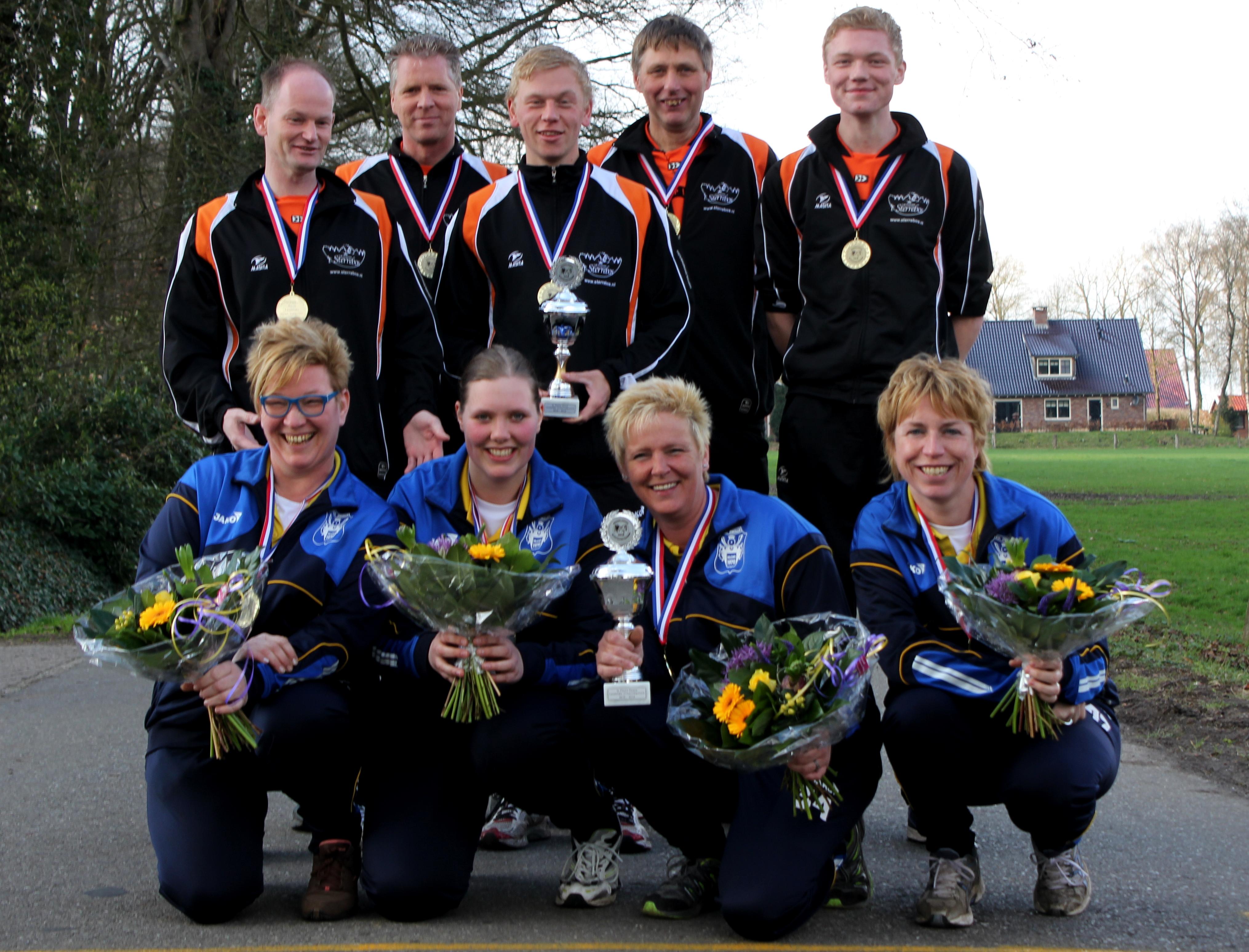 Landelijke Straat 2013-2014 kent zijn winnaars!
