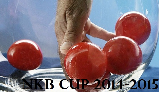 1e loting NKB Cup