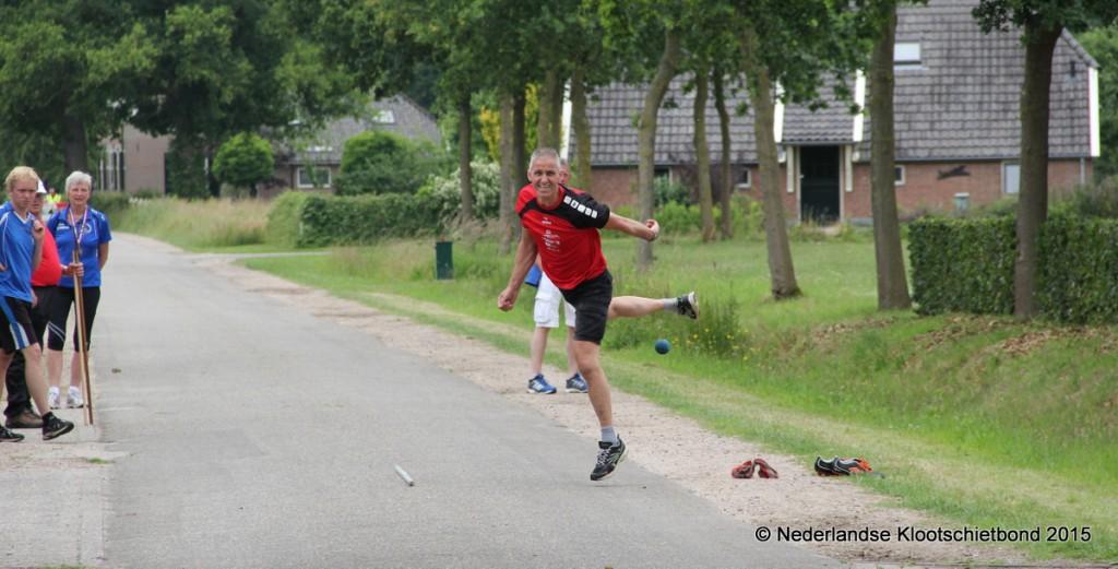40-Richard Vlierman in actie