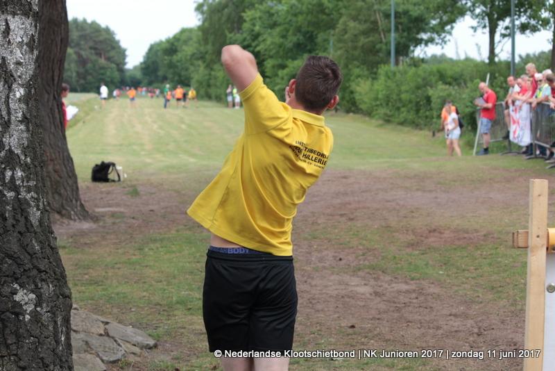 Uitslagen CT Veld 2018_2019 1e wedstrijddag