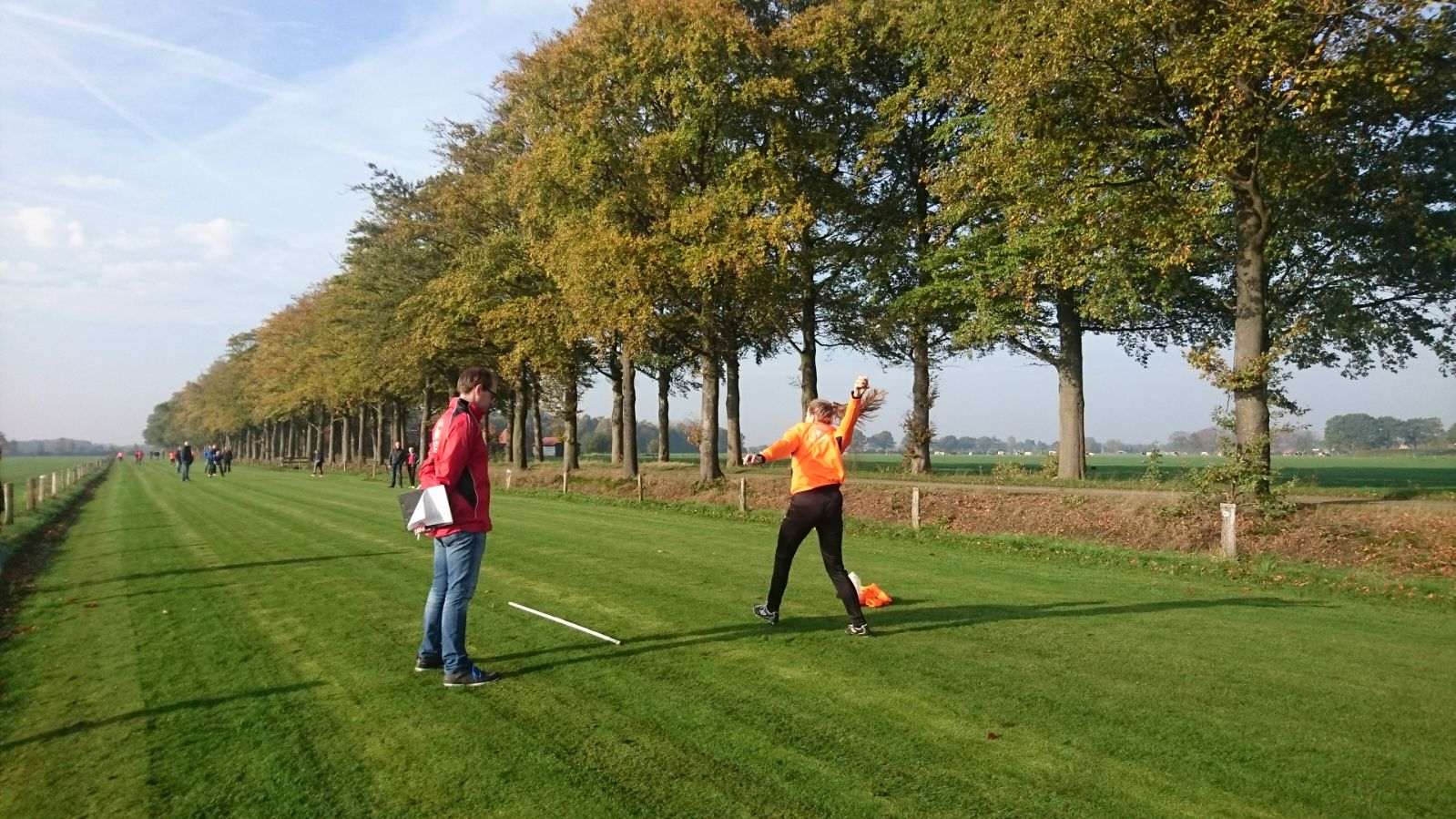 Indeling Grolsch Champions Tour veld & zetten 2019-2020