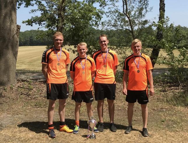 NKB-veldcup kent winnaars