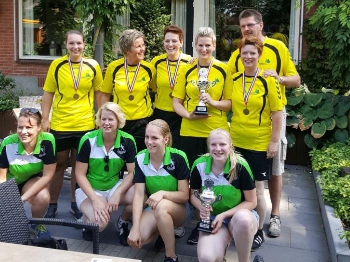 NKB Straatcup levert spannende wedstrijden op